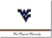 004 WV Graduation Announcements (25PK)